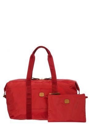 0203 Bric's X- Bag Seyahat Çantası 43x28x19 cm