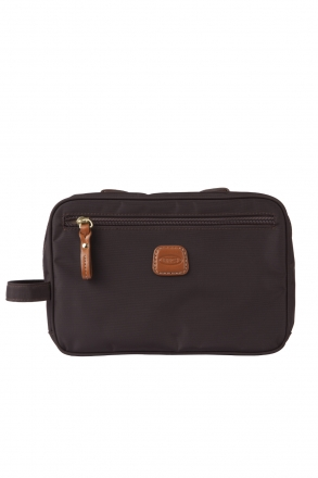 0601 Bric's X-Bag Kozmetik Çantası 25x17x9 cm (Yeni Kod: BXG4.0606)