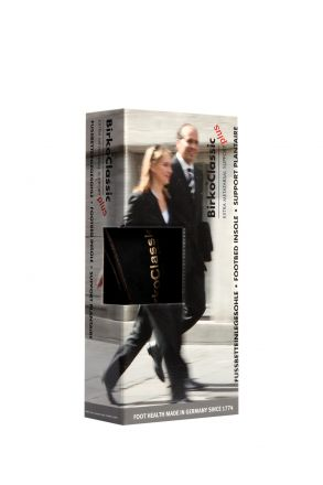 072601 BirkoClassic Plus Tabanlık 41-46