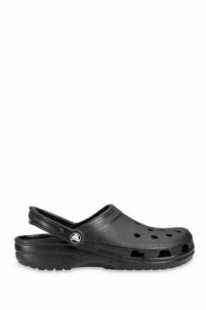 10001 Crocs Unisex Sandalet 36-48 Siyah / Black