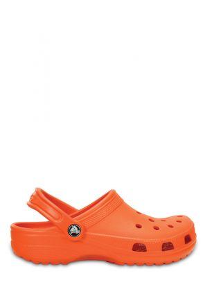 10001 Crocs Unisex Sandalet 36-48 Turuncu / Tangerine
