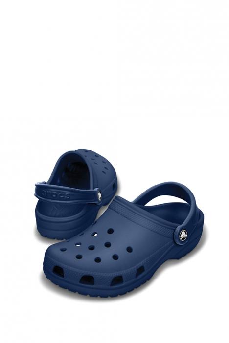 10001 Crocs Unisex Sandalet 36-48 Lacivert / Navy Blue