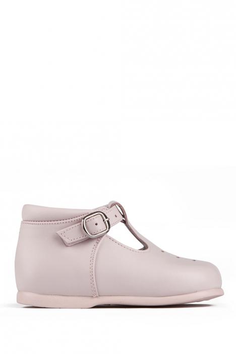 1010 Chiquitin İlk Adım Çocuk Ayakkabısı 18-24 ROSA