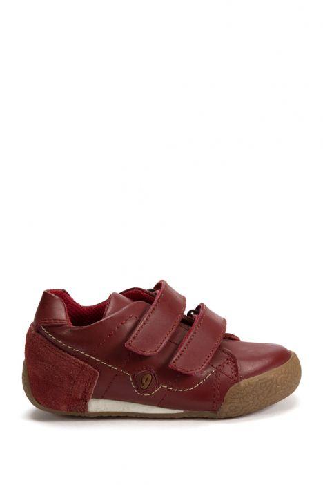 101467 Garvalin Çocuk Ayakkabı 24-30 CEREZA