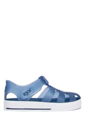10171 Igor Star Çocuk Sandalet 21-27