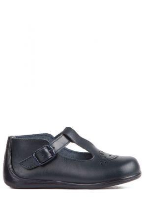 102 Kifidis Angel Hakiki Deri İlk Adım Ayakkabı 19-24