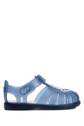 10249 Igor Tobby Çocuk Sandalet 20-27