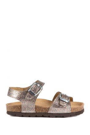 10273 Ch-Kifidis Çocuk Sandalet 31-35 Glitter Multi