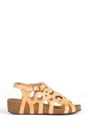 10611 Ch-Kifidis Çocuk Sandalet 31-36