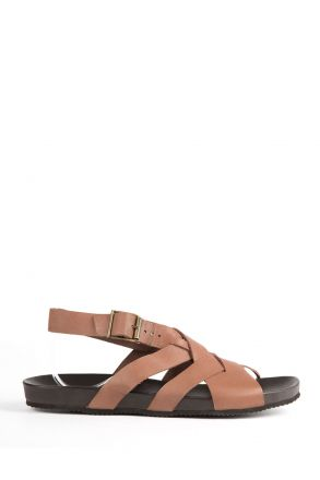 10811 Ch-Kifidis Erkek Sandalet 40-46
