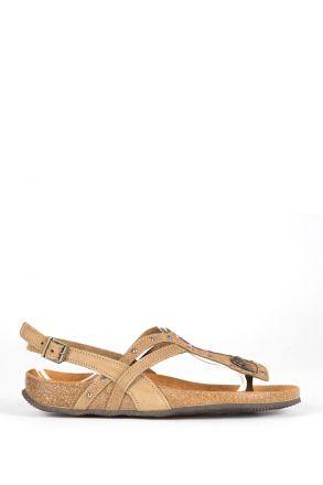 10950 Ch-Kifidis Kadın Sandalet 36-41