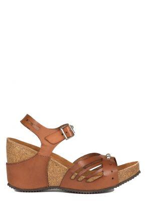 10969 Ch-Kifidis Kadın Sandalet 36-41