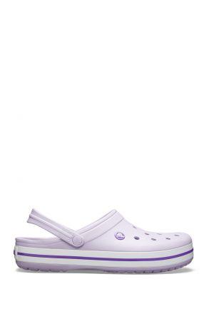 11016 Crocs Crocband Unisex Sandalet 36-44 Lavender/Purple