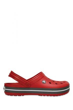 11016 Crocs Crocband Unisex Sandalet 36-44 Kırmızı / Pepper