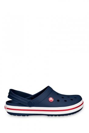 11016 Crocs Crocband Unisex Sandalet 36-44 Lacivert / Navy Blue