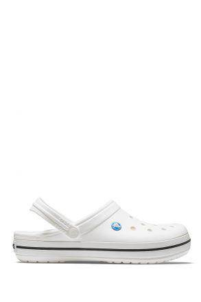 11016 Crocs Crocband Unisex Sandalet 36-44 Beyaz / White