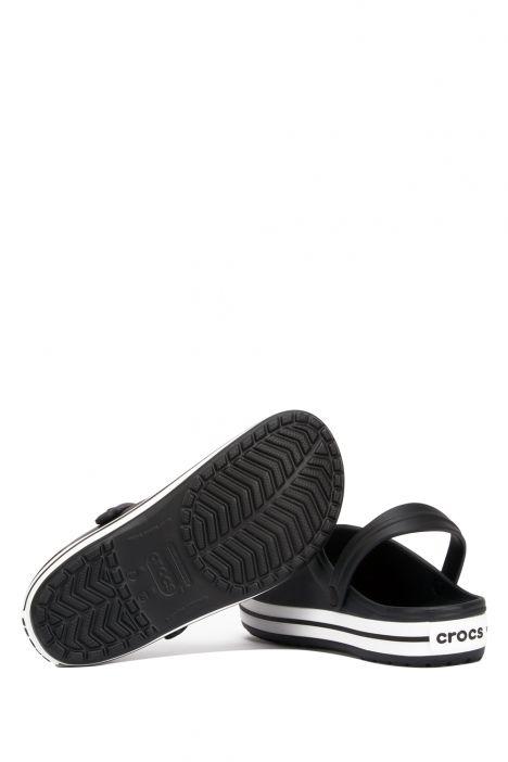 11016 Crocs Crocband Unisex Sandalet 36-44 Siyah / Black