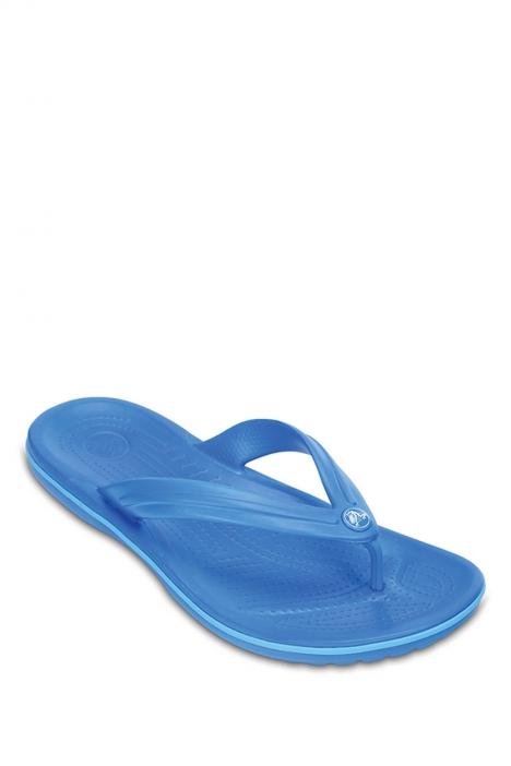 11033 Crocs Crocsband Flip Unisex Terlik 36-46 OCEAN / ELECTRIC BLUE