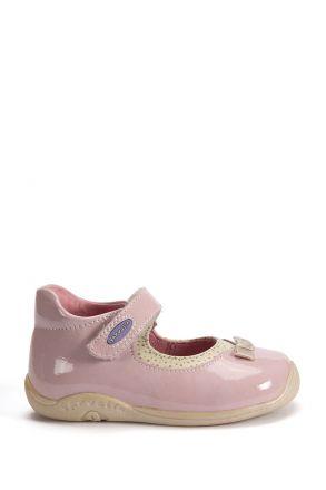 112348 Garvalin Çocuk Ayakkabı 21-24 Pembe / Cha. Rosa