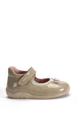 112348 Garvalin Çocuk Ayakkabı 21-24 CHA.TAUPE