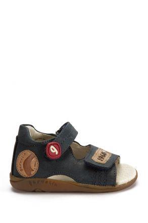 112352 Garvalin Çocuk Sandalet 20-24
