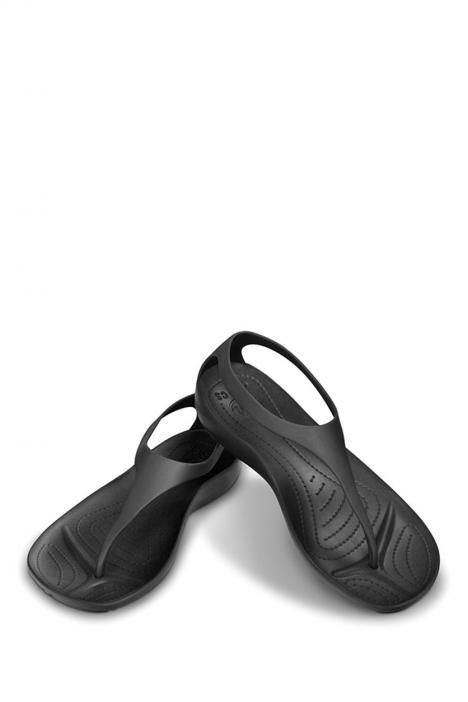 11354 Crocs Kadın Sandalet 36-39 Siyah / Black
