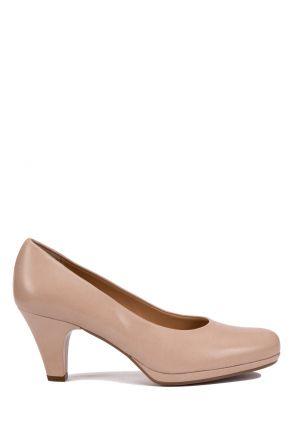 1144889 Platon Kadın Ayakkabı 35-41