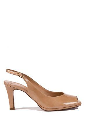 1144904 Platon Kadın Ayakkabı 35-41