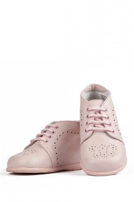 11504 Chiquitin İlk Adım Çocuk Ayakkabısı 19-24 ROSA