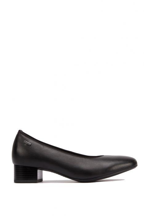 11805 Ara Kadın Topuklu Gore-Tex Ayakkabı 3.0-8.0 HYD-SCA SCHWARZ - 05HS