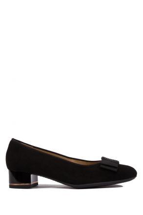 11884 Ara Kadın Topuklu Süet Ayakkabı 3.5-9.0