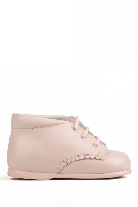 1194 Chiquitin İlk Adım Çocuk Ayakkabısı 17-23 ROSA