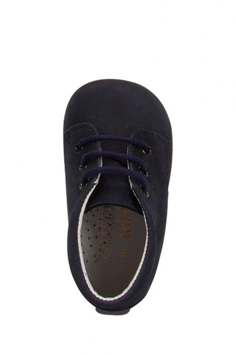 1194 Chiquitin İlk Adım Çocuk Ayakkabısı 17-23 NU.AZUL