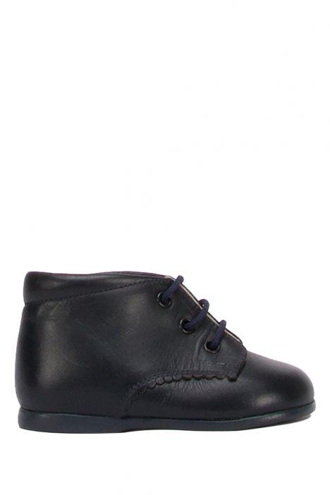 1194 Chiquitin İlk Adım Çocuk Ayakkabısı 17-23 Lacivert / Azul