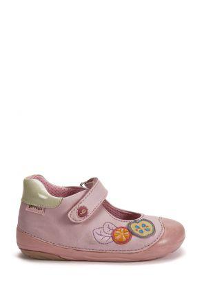 122310 Garvalin İlk Adım Çocuk Ayakkabısı 19-22