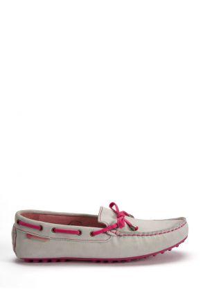 122920 Garvalin Çocuk Ayakkabı 31-38 Beyaz / Bianco