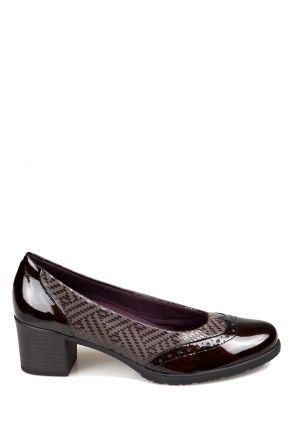 1243 Pitillos Kadın Ayakkabı 35-41