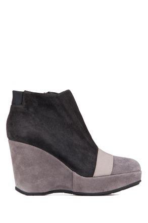 1257 Thierry Rabotin Kadın Ayakkabı 36-40