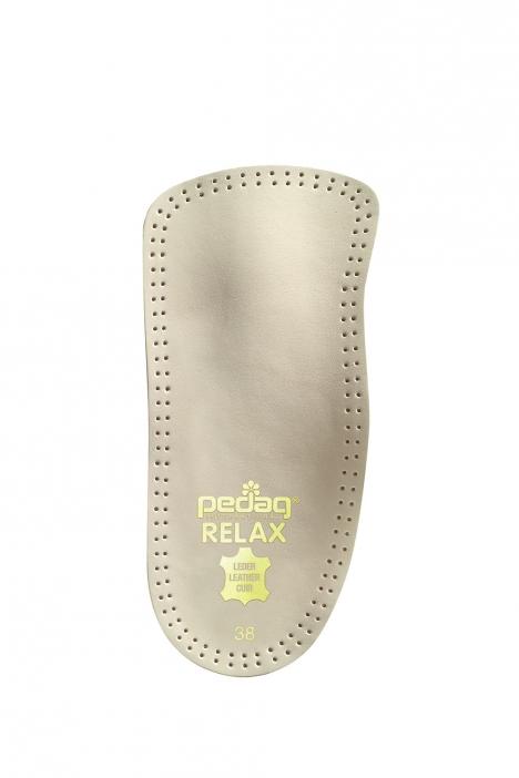 127-128 Pedag Relax Tabanlık 36-46 STD