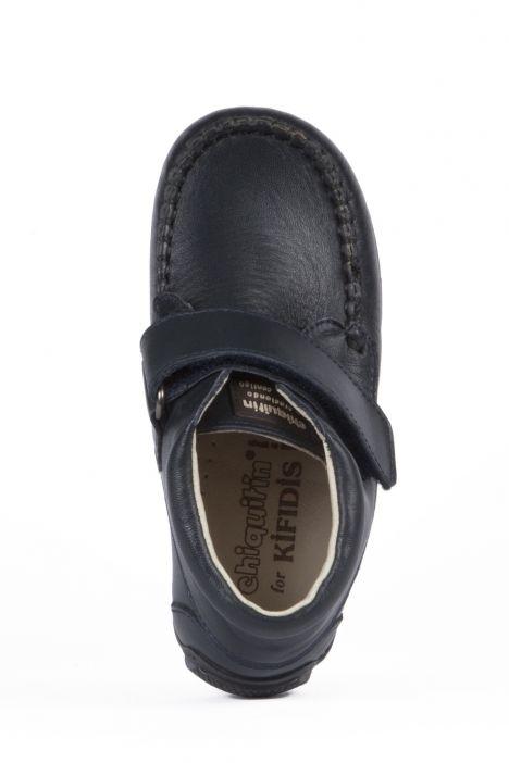 12706 Chiquitin Çocuk Ayakkabı 25-29 Lacivert / Azul