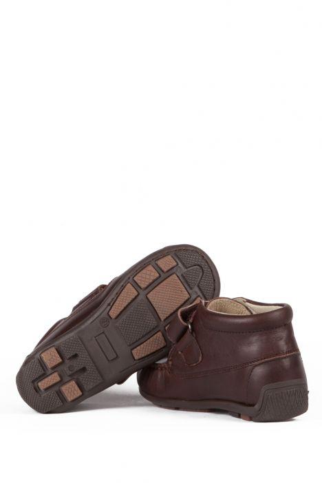 12706 Chiquitin Çocuk Ayakkabı 25-29 Kahverengi / Caoba