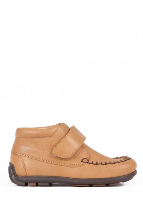 12706 Chiquitin Çocuk Ayakkabı 25-29 NATURAL