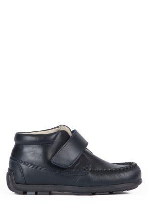 12706 Chiquitin İlk Adım Çocuk Ayakkabısı 20-24 Lacivert / Azul