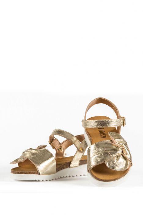 12708 Kifidis-Ch Çocuk Sandalet 29-34 PLATINO