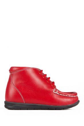 128 Kalite İlk Adım Çocuk Ayakkabısı 19-24