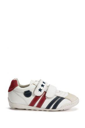 131576 Garvalin Çocuk Ayakkabı 24-32 Beyaz / Bianco