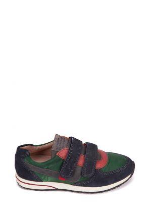 131592 Garvalin Çocuk Ayakkabı 31-34