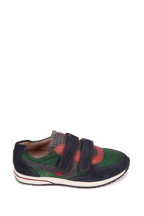 131592 Garvalin Çocuk Ayakkabı 35-38
