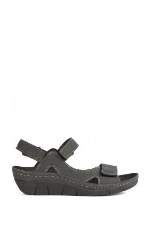 1320 Berkemann Kadın Sandalet 3-7,5