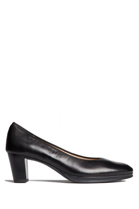 13436 Ara Kadın Ayakkabı 3-8 NAPPASO, BLACK - 05NB